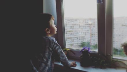 Zašto djeca ne progovore- INCEST