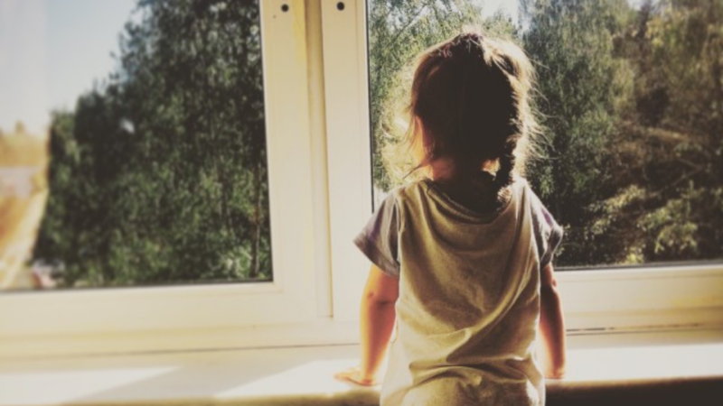 Kako prepoznati seksualno zlostavljano dijete
