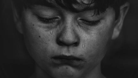 Pedofilija – tajna uništenog djetinjstva