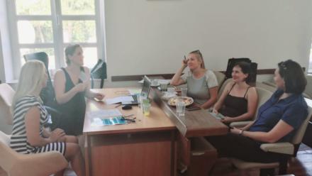 Skupština Udruge RUKA – Rijeka 31. 08. 2019.