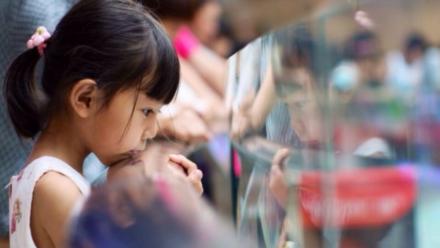 Zlostavljanje djece- oblici i prepoznavanje