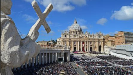 Papa Franjo potpisao tri nova dokumenta o zaštiti maloljetnika i ranjivih osoba