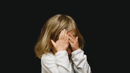 Kristina Sesar- Spolno zlostavljanje djece