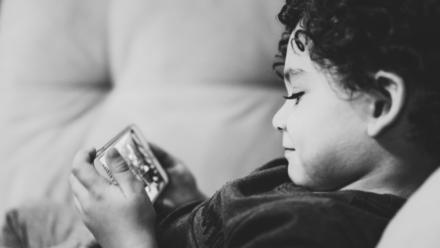 Aplikacije uz koje dijete uči o sigurnosti tijela