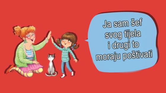 VIDEO: Važna pravila koja svako dijete mora znati